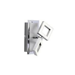 Wand/plafondlamp LED design verstelbaar