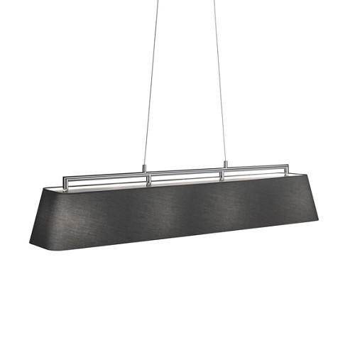 Zeer Design hanglamp JOOP lampenkap eettafel | Straluma &GE69