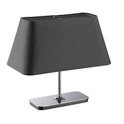 *Design tafellamp JOOP dimbaar