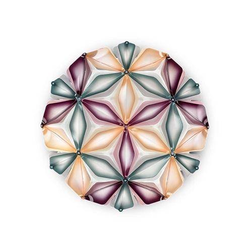 La Vie wand/plafondlamp Italiaans design