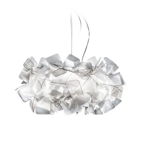 Italiaans design hanglamp kunststof