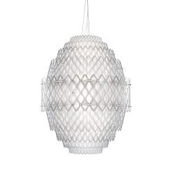 Grote Italiaanse design hanglamp vide