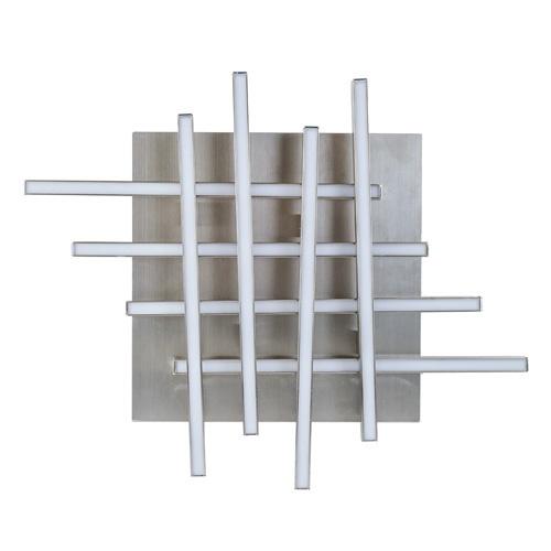 Moderne plafondlamp Deco LED woonkamer