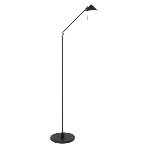 Verstelbare LED leeslamp met dim to warm functie