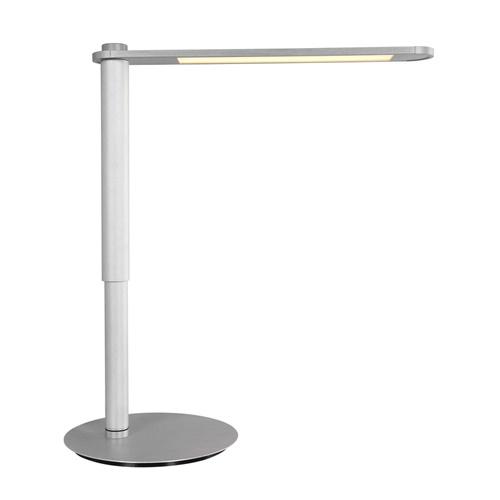 Design LED bureaulamp staal dimbaar en verstelbaar