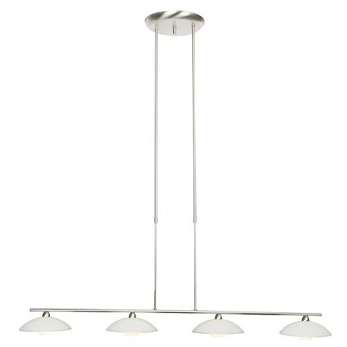 Moderne hanglamp Aleppo nikkel 3281ST