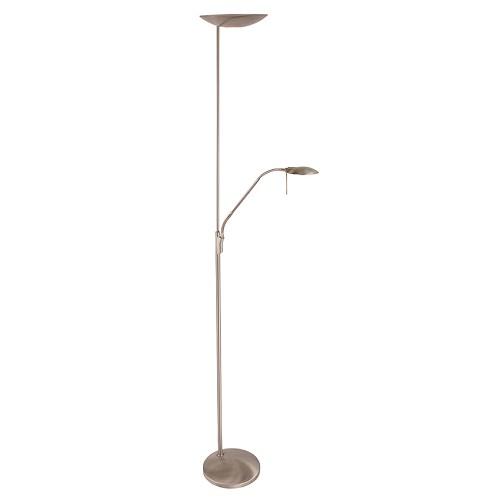 Staande lamp leesarm Tamara LED dimb.