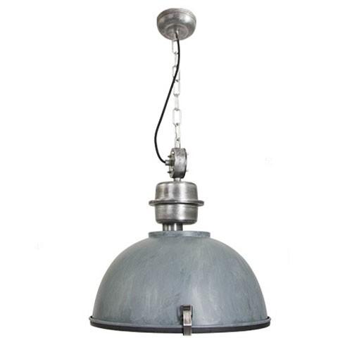 hanglamp industrie in beton look grijs straluma. Black Bedroom Furniture Sets. Home Design Ideas