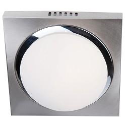 Vierkante plafondlamp badkamer 6757ST