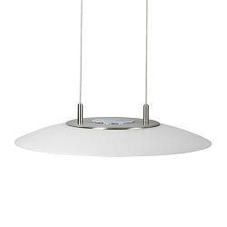 **Moderne hanglamp Strike Glas 6935ST