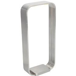 *Tafellamp Cascade led aluminium
