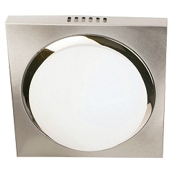 LED plafondlamp-badkamerlamp vierkant