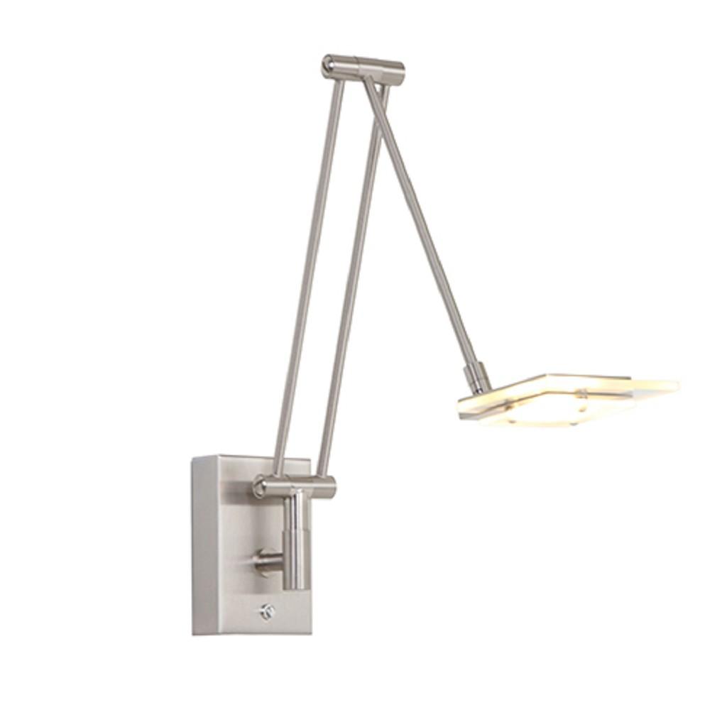 Moderne leeslamp LED verstelbaar-dimb