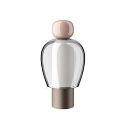 Tafellamp Easy Peasy Flamingo oplaadbaar