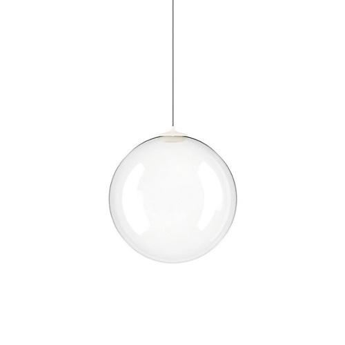 Hanglamp Random Solo 18cm helder