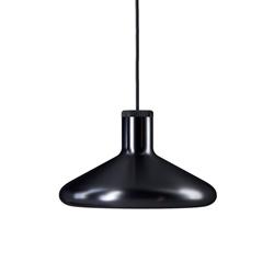 Diesel Living with Lodes hanglamp Flask B metallic black
