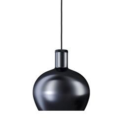Diesel Living with Lodes hanglamp Flask C metallic black