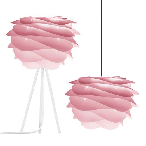 **Vita Carmina mini roze romantisch