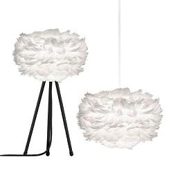 Scandinavisch design hanglamp veren