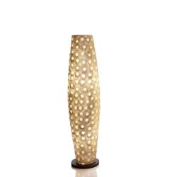 Vloerlamp 70 cm romantisch, creme
