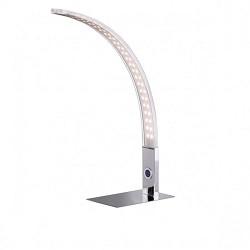 Tafellamp LED strak en modern dimbaar