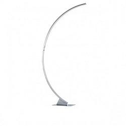 Vloerlamp LED strak en modern