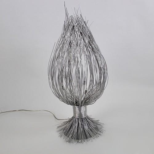 Aluminium tafellamp takken dimbaar | Straluma