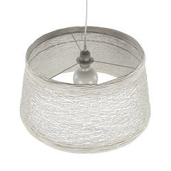 Hanglamp draad white eettafel-keuken