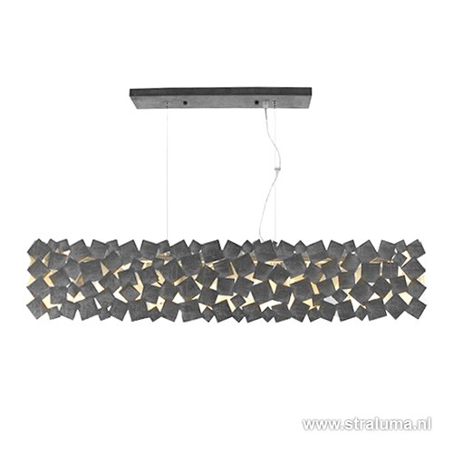 *Hanglamp Blizz designed By Mioni