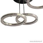 *Moderne LED plafondlamp ringen keuken