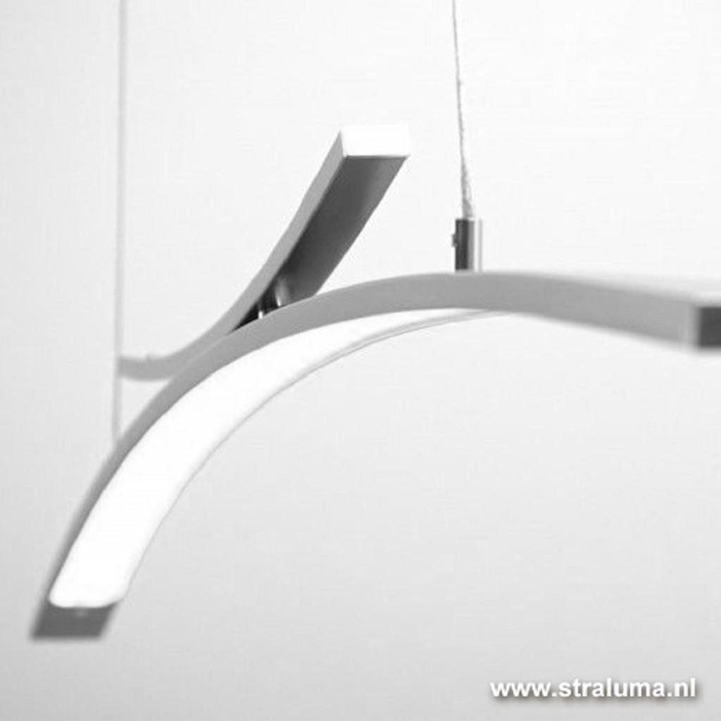 Hanglamp LED verstelbaar eettafel