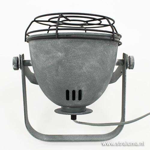 Stoere schemerlamp amazing stoere tafellamp with stoere for Industriele schemerlamp