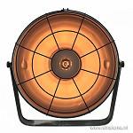 *Stoere industriële vloerlamp beton-look