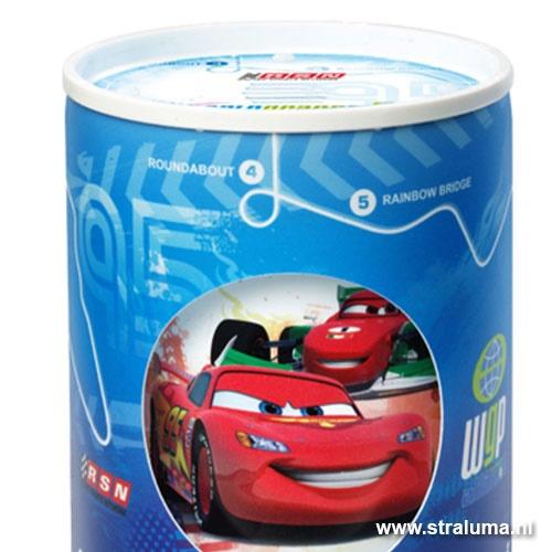 Leuke Kinderlamp Disney Cars LED