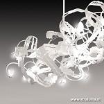 **Hanglamp nederlands design wit