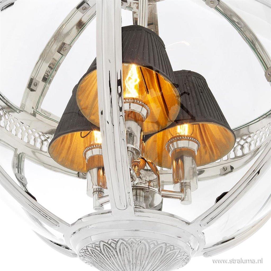Hanglamp residential bol slaapkamer