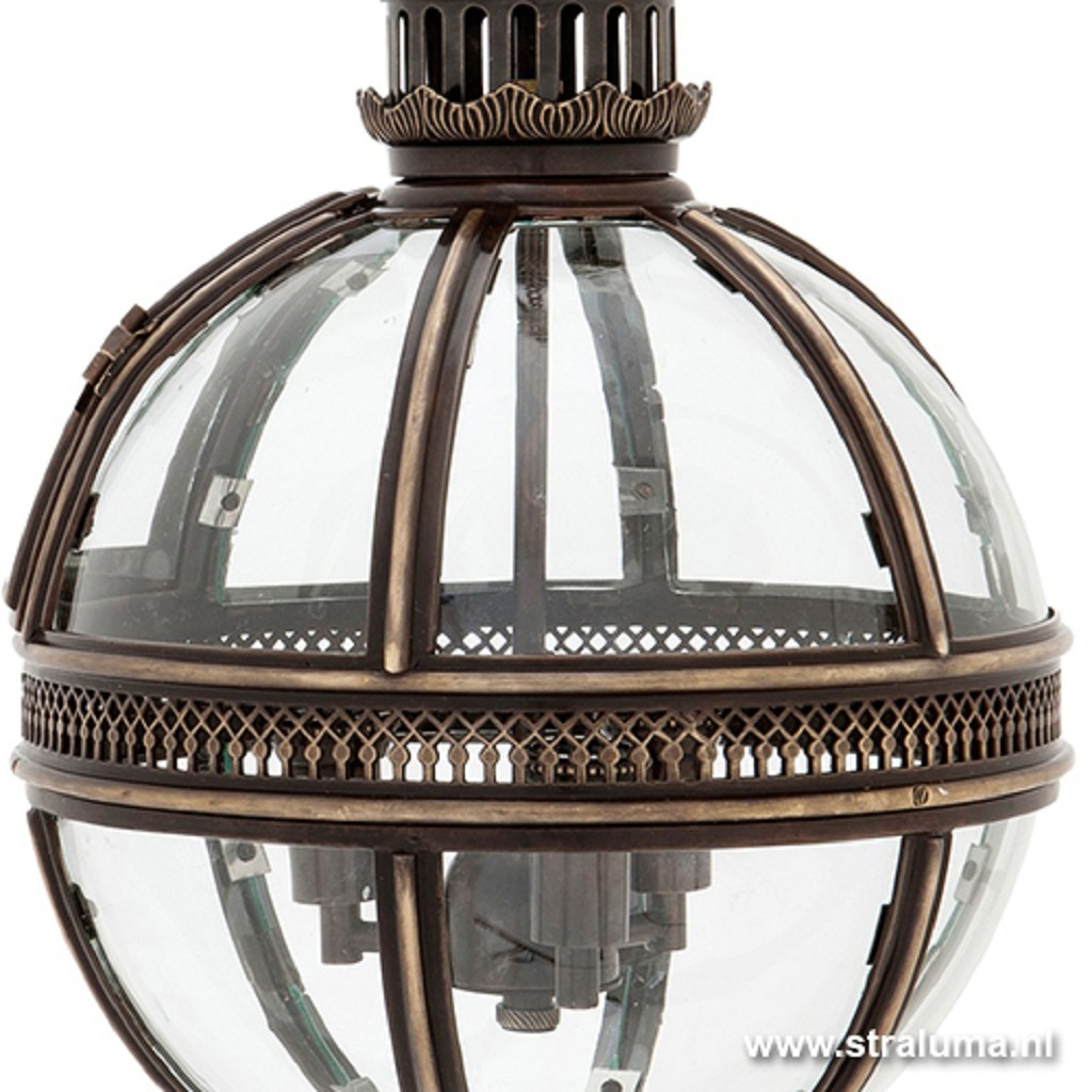 Hanglamp residential brons 60 cm
