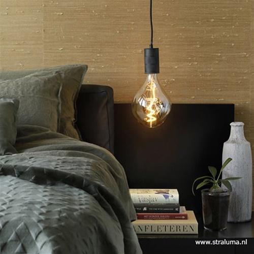 Calex Organic led lamp gold e27