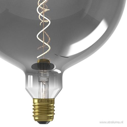 Calex Kalmar lichtbron Titanium 5w e27