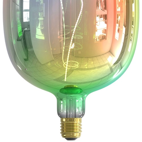 Calex Avesta LED Color Special Gradient 2000K dimbaar