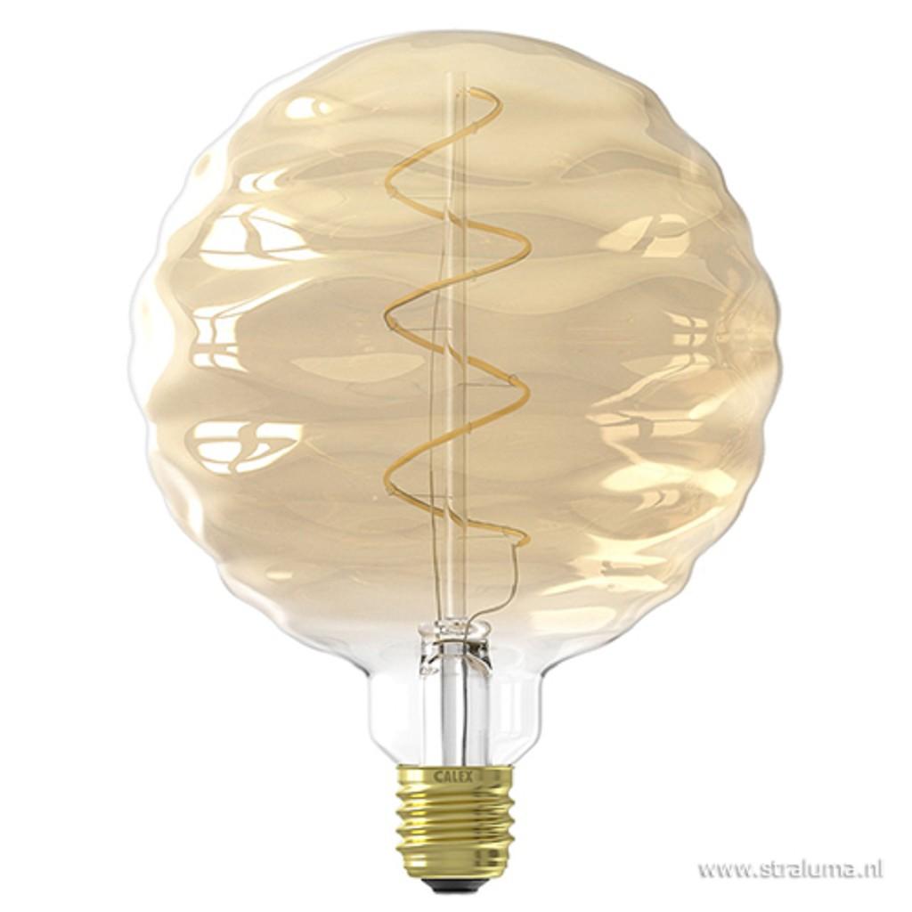 Calex Bilbao Gold 2200k dimbaar