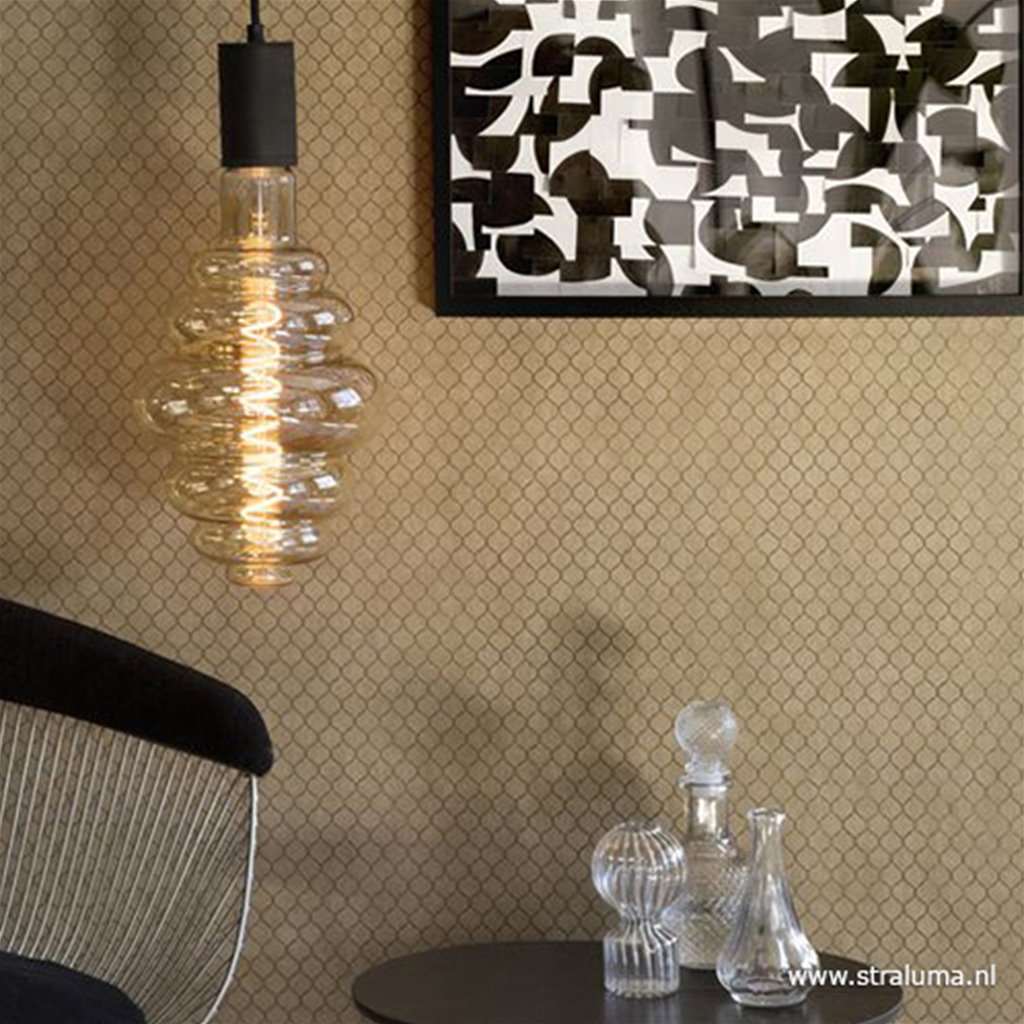 Calex XXL Paris LED lamp Gold 240V 6W