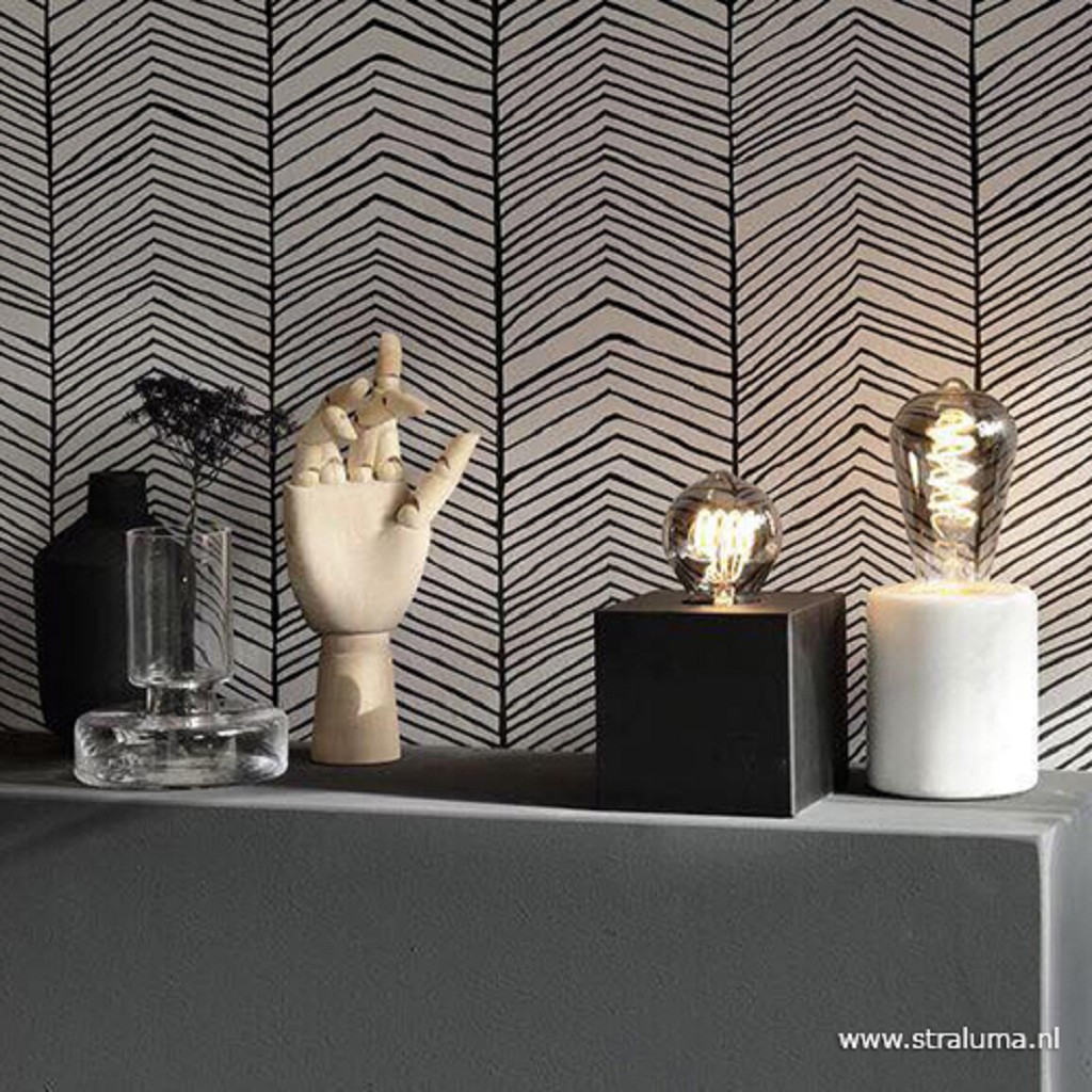 Calex tafelarmatuur kubus beton kleur