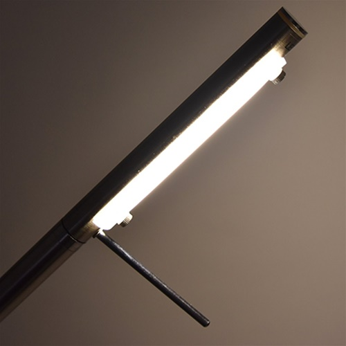 LED vloerlamp design dimbaar woonkamer