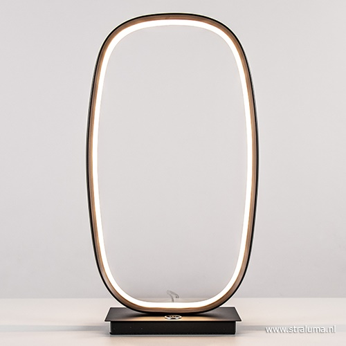 LED tafellamp met touchdimmer 3 standen