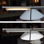 **LED tafellamp design dimbaar kantoor