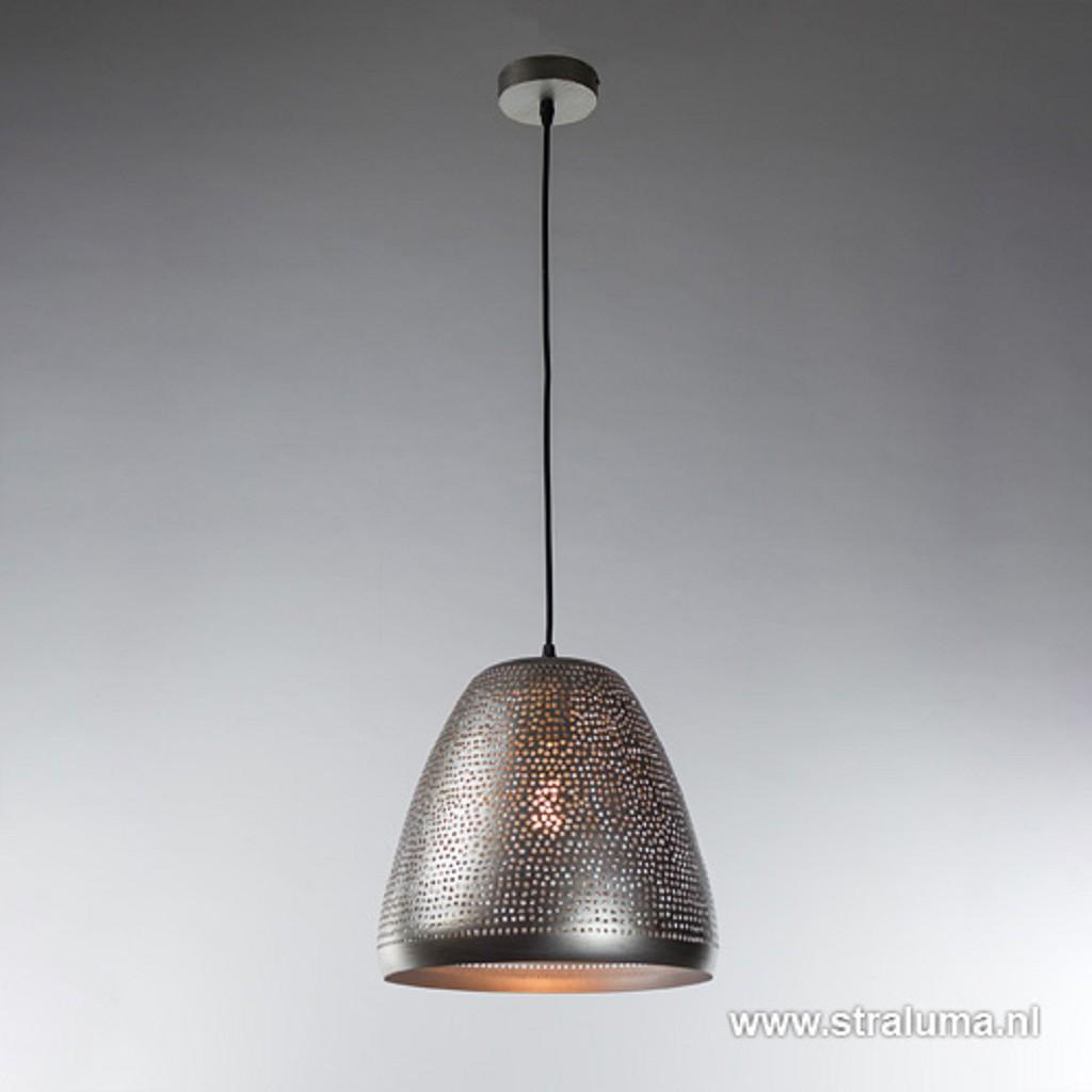 Oosterse hanglamp Orient slaapkamer