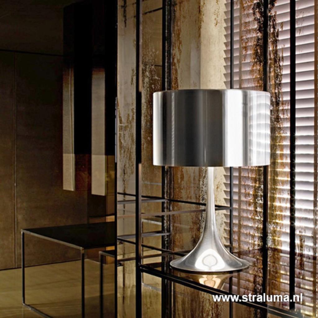 *Tafellamp Flos Spun Light T1 Eco