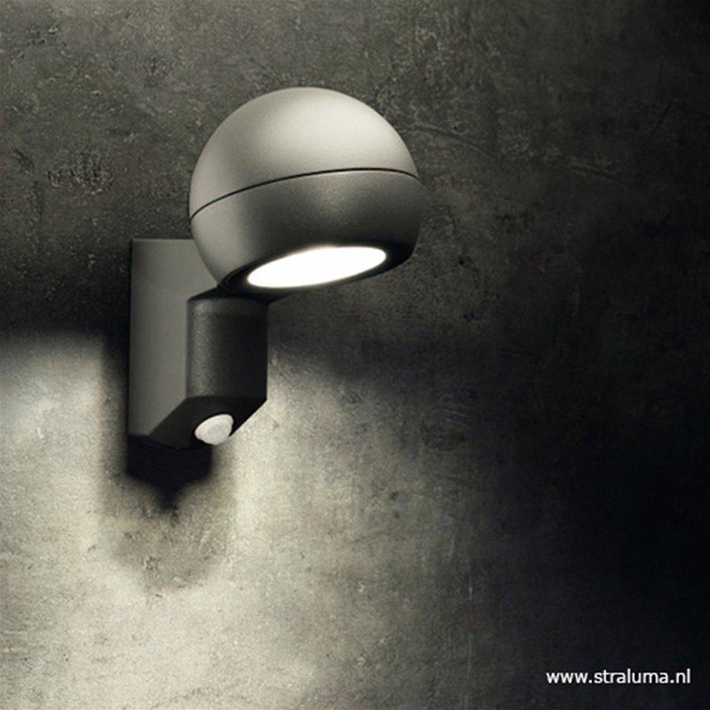 Buitenlamp spot LED met bewegingssensor