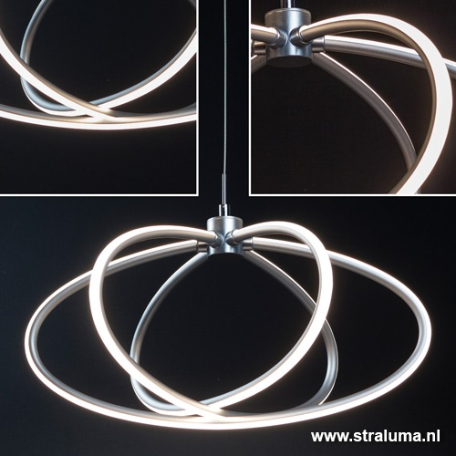 Moderne hanglamp LED keuken, hal